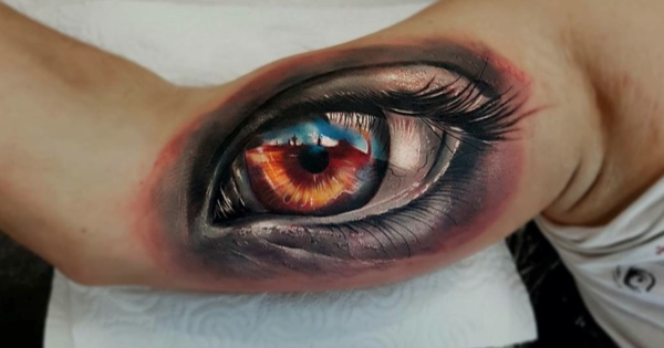 andrzej niuniek misztal tattoo