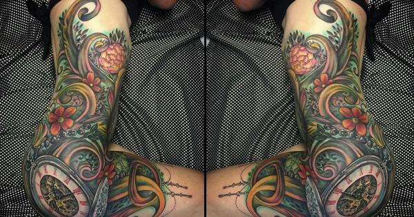 johnny-smith-side-tattoo-panel-piece