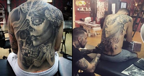 tomas sanchez pineiro tattoos