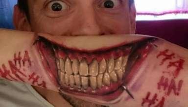 the joker featured photo